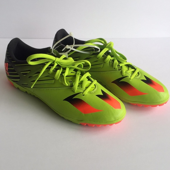 online store 605dd 07455 adidas Other - Adidas MESSI 15.3 TF indoor soccer cleats 11.5